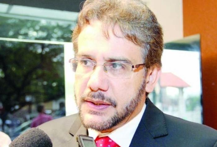 """secretario898 - PARA O SECRETÁRIO CARLOS ANTONIO """"O TRABALHO VENCEU A INÉRCIA"""""""