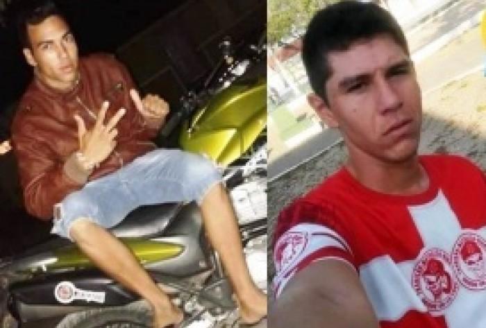 Dois jovens paraibanos são mortos pela polícia no estado da Bahia