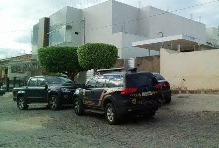 Ministério Público Federal de Sousa pede a cassação dos direitos políticos de deputado do Sertão