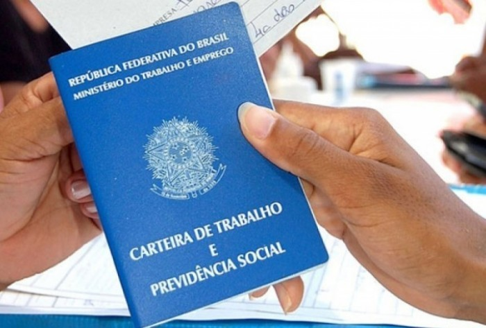 Paraíba está com 172 vagas de empregos em diversas cidades paraibanas; Confira as oportunidades