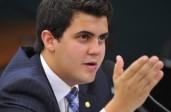 Deputado da Paraíba, Wilson Filho (PTB)