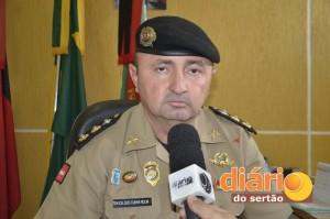 Tenente-coronel Enéas Cunha Rolim