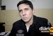 Braz Morroni fala dos crimes na região de Cajazeiras