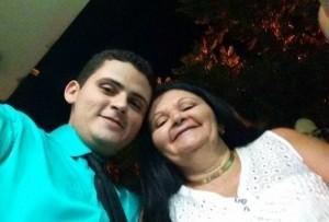 Mãe e filho foram assassinados no mês de setembro dentro de casa
