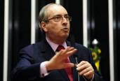 Eduardo Cunha é preso por decisão de Sérgio Moro