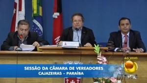 Câmara de Cajazeiras