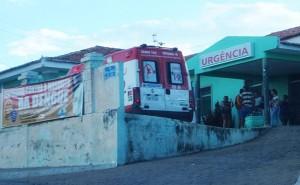 Hospital de Urgência de Itaporanga