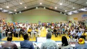 Plenária do Orçamento Democrático (Foto: Arquivo DS)