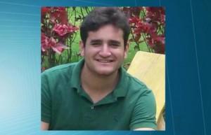 Vereador Marcos Vinícius Silva