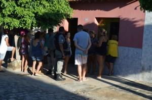 Mulher foi encontrada morta na zona sul de Cajazeiras