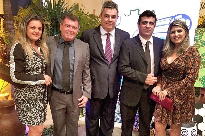 Advogado Cláudio Diniz poderá assumir cargo na Fenapaf