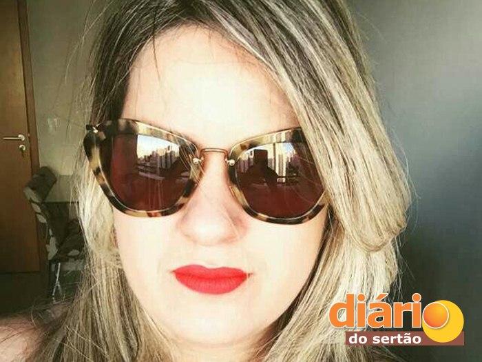 A enfermeira Tavala Michelly tinha 34 anos 9foto: reprodução/Facebook)