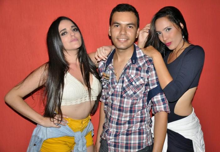 Banda conta com parceria do Dj Alisson Formiga