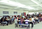 Governo abre matrículas na Rede Estadual de Ensino