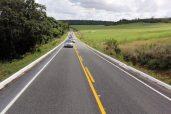 CNT: 66,1% das rodovias estão em bom estado