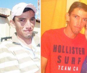 Cássio Alves de Melo, vítima fatal