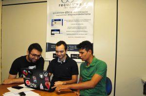 Startup - IFPB