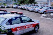 Na Operação mais de 14 mil abordagens foram feitas  e presos 82 suspeitos