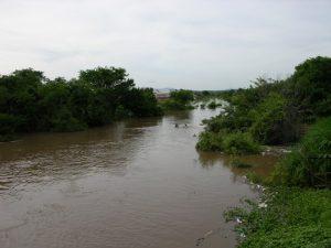 Rio Piranhas
