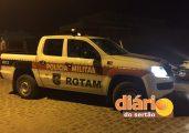 Balanço das ocorrências policiais registradas (Foto Ilustrativa/ DS)