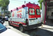 Parto é realizado dentro da ambulância (Foto: Ilustrativa)