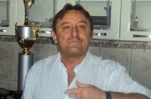 José Vieira, ex-prefeito de Marizópolis