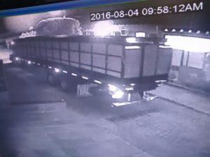 Homem é preso em Sousa acusado de usar caminhão e roubar 24 vacas