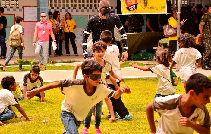 see escola do estado se classificam no concurso do mec sobre combate ao aedes aegypti foto Delmer Rodrigues (2)
