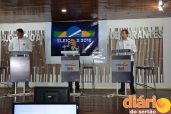 Debate da cidade de Sousa realizado nesta sexta-feira (23), na subseção da OAB
