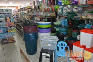 Produtos de utilidade doméstica por apenas R$ 10,00