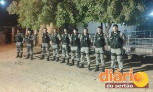Policiais militares(Foto ilustrativa)