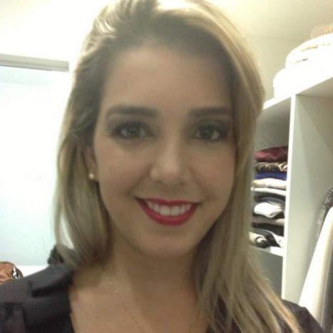 Anna Lorena é a Prefeita Eleita De Monteiro