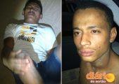 Acusados foram presos após perseguição policial (foto: ascom/PM)