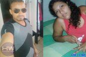 Homem e mulher morreram em grave acidente (foto: hwcomunicacao)