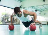 Evite exageros nos exercícios e procure sempre o auxílio de professor de ed. física (Foto: Getty Images)