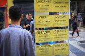 Brasil tem milhões de desempregados (Foto: Jales Valquer/04.10.2016/Fotoarena/Folhapress)