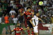 Fla-Flu de Volta Redonda ainda causa polêmica (Foto: Gilvan de Souza / Flamengo / Divulgação)
