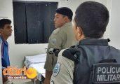 Polícia Militar reforça policiamento em Campina Grande (foto: ilustrativa)
