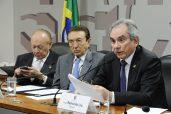 Senador Raimundo Lira  do PMDB/PB (Foto: Assessoria)