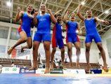 Atletas, técnicos e dirigentes da Paraíba participarão da 2ª Copa Natal de Luta Olímpica
