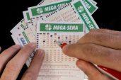 Bolada da Mega-Sena deverá chegar a R$ 64 mi no próximo sorteio (Foto: Rafael Neddermeyer/Fotos Públicas)