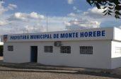 Prefeitura Municipal de Monte Horebe