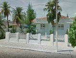 Casa do médico fica localizada no centro de Sousa (foto: reprodução/google)