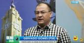 Gervazio Gomes (PSB), prefeito de Bernardino Batista