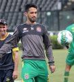 Luan é um dos três remanescentes que estiveram em campo em 2014 (Paulo Fernandes/Vasco)