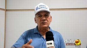 Zé Aldemir anuncia conquistas para Cajazeiras