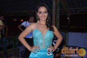 Miss Cachoeirense 2016 Viviane Ferreira