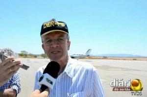 Coronel Fábio Araújo