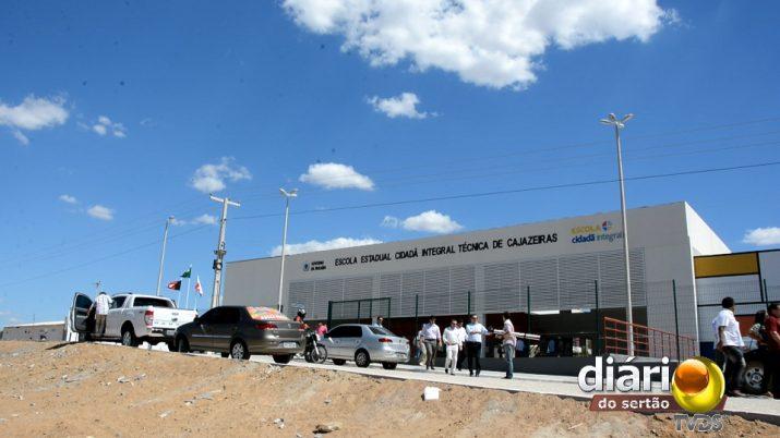 Governador Ricardo Coutinho nomeia diretor da escola técnica estadual de Cajazeiras. Confira!