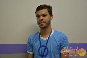 Ronaldo Rodrigues, presidente do GADA